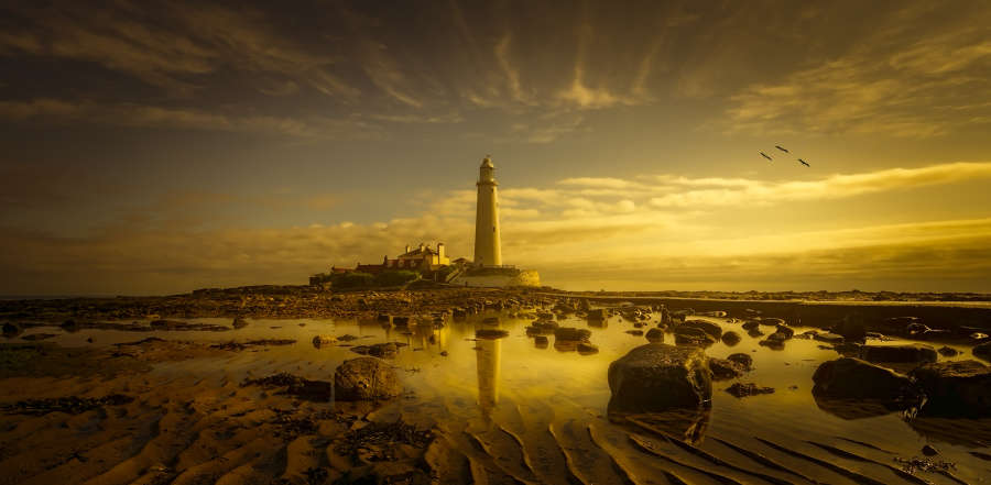 St. Marys Lighthouse