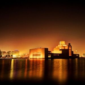 Museum of Islamic Arts (MIA) - Dusk Extended