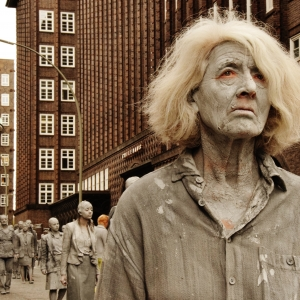 Dignity - The Walking Dead