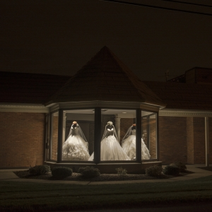 Ghosts in Gowns