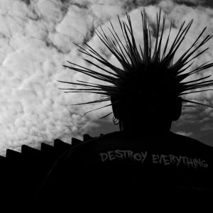 4.) Destroy Everything